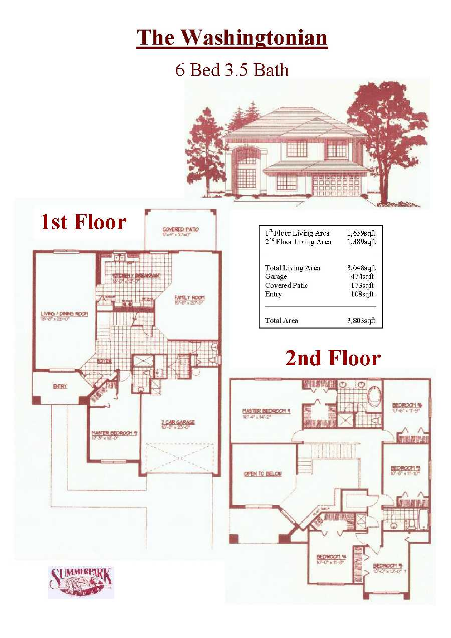 Cavalier homes floor plans maple ridge over 5000 house plans for Pinnacle home designs maple ridge