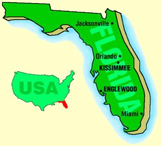Admirable Florida Holiday Home Florida Home Sale Orlando Home Sale Home Interior And Landscaping Ponolsignezvosmurscom